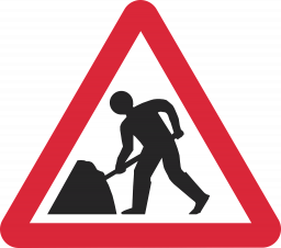B663 Raunds Rd / High St roadworks - UPDATED