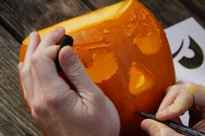 Jack O'Lantern Competition - Sun 28th to Tues 30th October