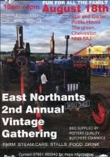 East Northants 2nd Annual Vintage Gathering
