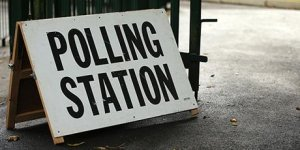 Polling Day (MP & ENC Higham Ferrers Lancaster Ward)