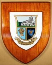 Image of Council crest
