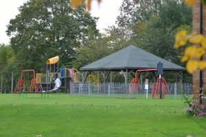 Chelston Rise play area